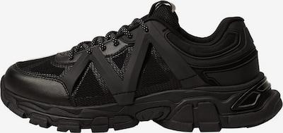 MANGO MAN Sneaker in schwarz, Produktansicht