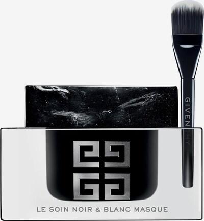Givenchy Maske 'Le Soin Noir & Blanc' in schwarz, Produktansicht