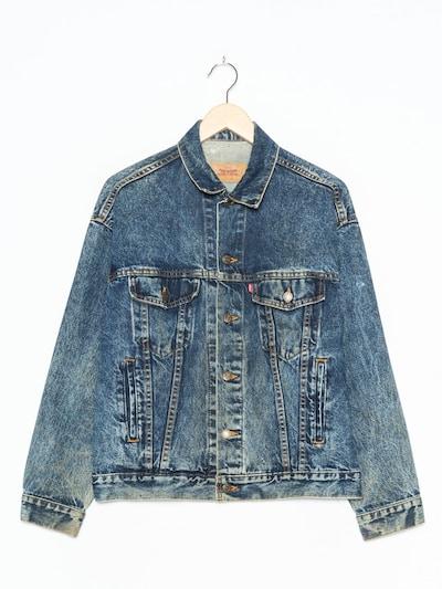 LEVI'S Jeansjacke in XL-XXL in blue denim, Produktansicht