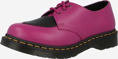 aranysárga / eozin / fekete Dr. Martens Fűzős cipő 'Amore', Termék nézet