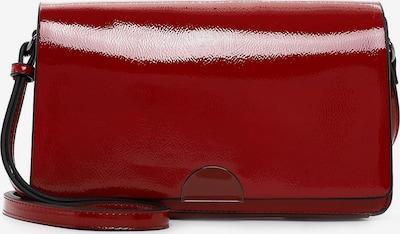 TAMARIS Sac bandoulière ' Deleen ' en rouge, Vue avec produit