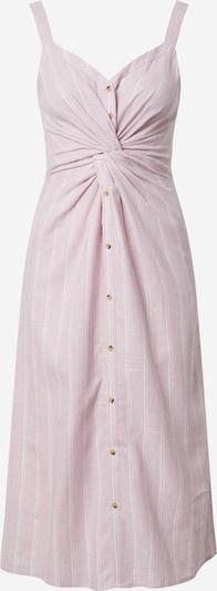 EDITED Šaty 'Tulia' - fialová, Produkt
