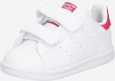 Sneaker 'Stan Smith' ADIDAS ORIGINALS di colore rosa scuro / bianco, Visualizzazione prodotti