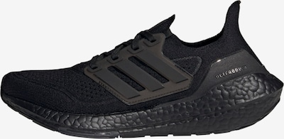 ADIDAS PERFORMANCE Laufschuh 'Ultraboost 21' in schwarz, Produktansicht