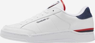 Reebok Sport Sneaker in dunkelblau / rot / weiß, Produktansicht