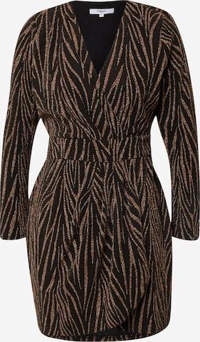 Suncoo Φόρεμα κοκτέιλ 'CANDY' σε μαύρο