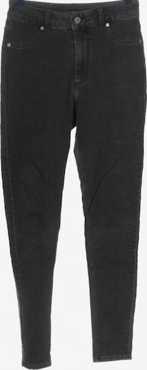 CHEAP MONDAY High Waist Jeans in 25-26 in schwarz, Produktansicht
