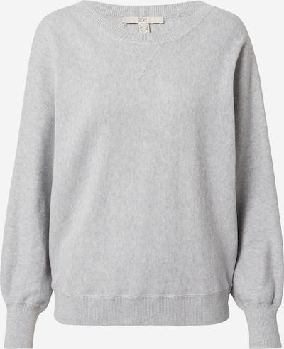 Pullover EDC BY ESPRIT di colore grigio chiaro, Visualizzazione prodotti