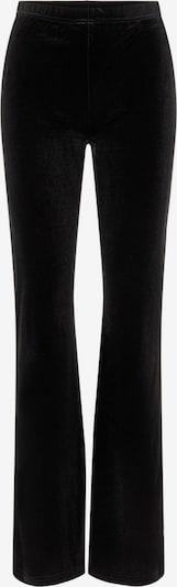 PIECES Pantalon 'Gigi' en noir, Vue avec produit