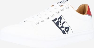 NAPAPIJRI Sneakers in Navy / Red / White, Item view
