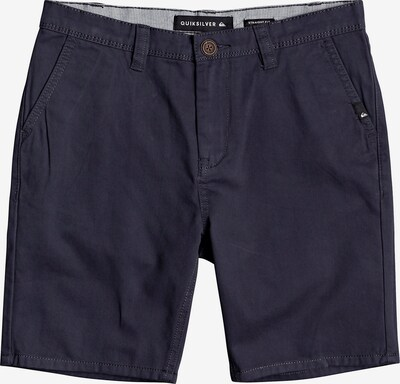 QUIKSILVER Pants in Dark blue, Item view