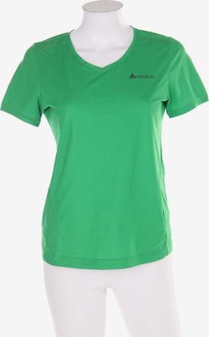 ODLO Top & Shirt in S in Green