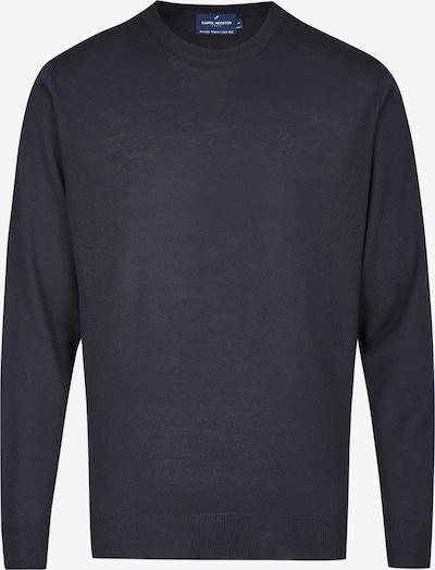DANIEL HECHTER Pullover in schwarz, Produktansicht