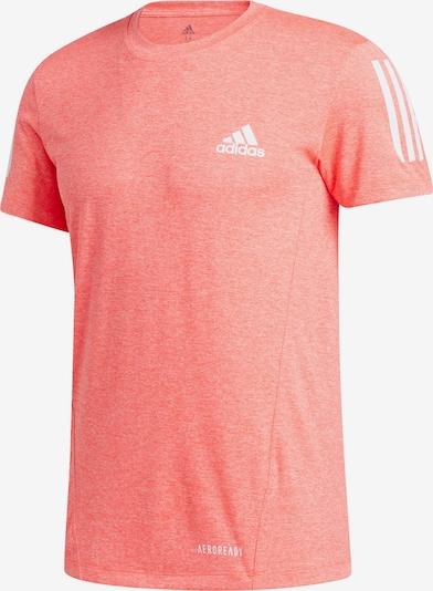 ADIDAS PERFORMANCE Functioneel shirt in de kleur Lichtrood, Productweergave
