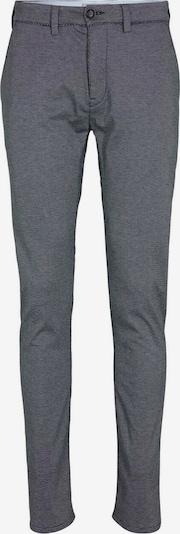 TOM TAILOR Chino nohavice - modrosivá, Produkt