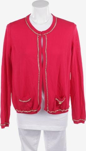Liu Jo Sweater & Cardigan in XL in Red