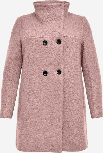 ONLY Carmakoma Mantel in pink, Produktansicht