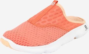 oranžinė SALOMON Sandalai / maudymosi batai