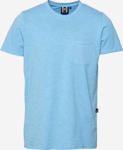 Tricou 'Abel' Hailys Men pe albastru deschis, Vizualizare produs