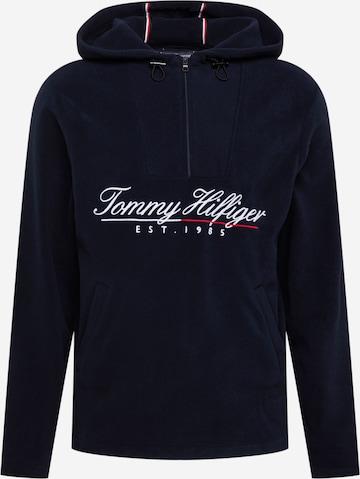 Pull-over TOMMY HILFIGER en bleu