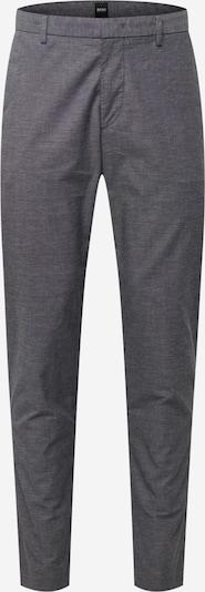 Pantaloni chino 'Kaito1' BOSS di colore blu scuro, Visualizzazione prodotti
