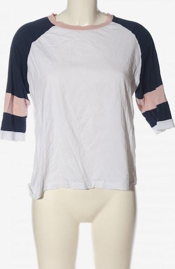 TWINTIP T-Shirt in M in pink / schwarz / weiß, Produktansicht