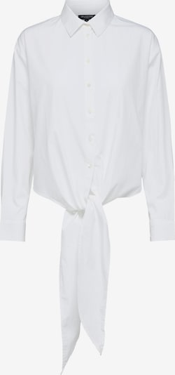 SELECTED FEMME Blouse 'Drew' in de kleur Offwhite, Productweergave