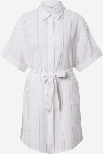 LeGer by Lena Gercke Shirt dress 'Melody' in Off white, Item view