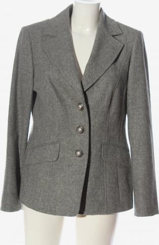 Madeleine Blazer in L in Grey