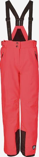 KILLTEC Skihose in pink, Produktansicht