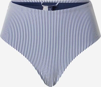 Superdry Bikinibroek in de kleur Navy / Wit, Productweergave