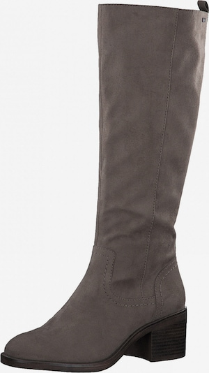 s.Oliver Boots in Taupe, Item view
