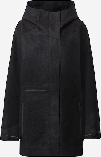 Icebreaker Zunanja jakna 'Ainsworth' | črna barva, Prikaz izdelka