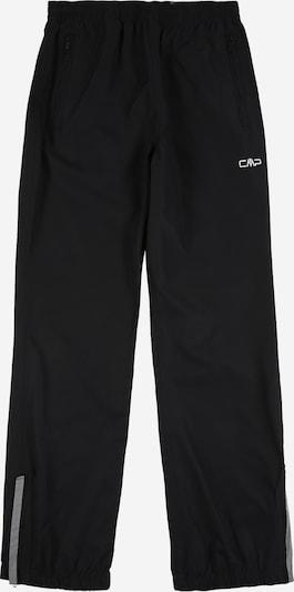 CMP Outdoorbyxa i svart, Produktvy