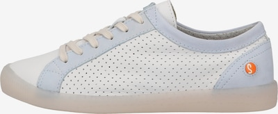 Softinos Sneakers in White, Item view