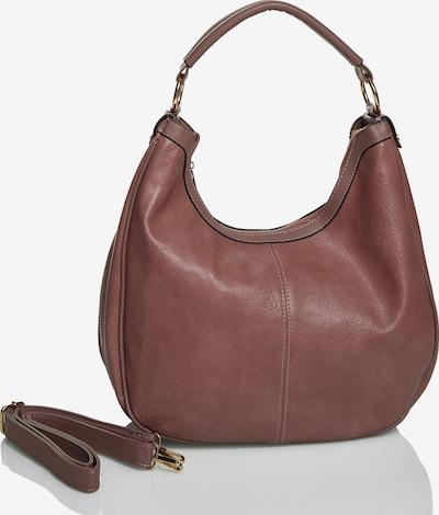 Emma & Kelly Handtasche in altrosa, Produktansicht