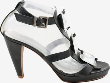 PACO GIL High Heels & Pumps in 41 in Black