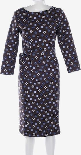 P.A.R.O.S.H. Kleid in L in dunkelbraun, Produktansicht