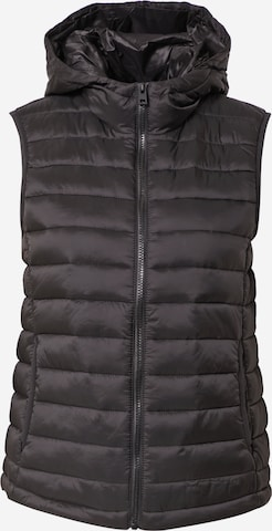 OPUS Vest 'Wojana' in Black