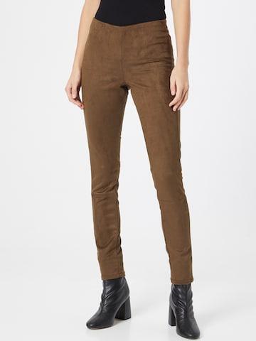 Pantalon SAND COPENHAGEN en marron