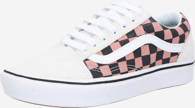 VANS Sneaker in senf / pink / weiß, Produktansicht