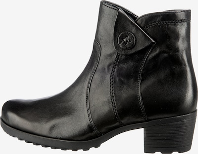 GABOR Ankle Boots in Black, Item view