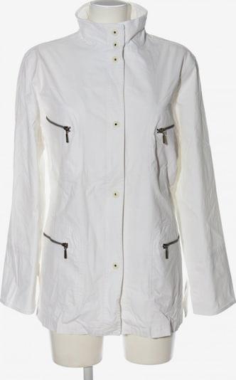IN LINEA Übergangsjacke in XL in weiß, Produktansicht