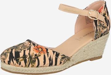 Dockers by Gerli Sandals in Pink