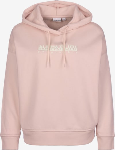 NAPAPIJRI Sweatshirt in pink, Produktansicht
