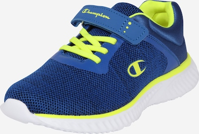 Champion Authentic Athletic Apparel Sneaker in blau, Produktansicht