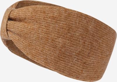 ONLY Bandeau 'Alina' en marron, Vue avec produit