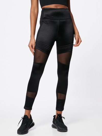 River Island Leggings in schwarz, Modelansicht