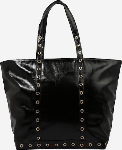 Plase de cumpărături Vanessa Bruno pe negru, Vizualizare produs