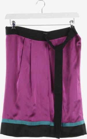 Philosophy di Alberta Ferretti Skirt in L in Pink